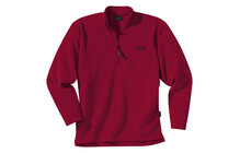 Jack Wolfskin Gecko Men dark red